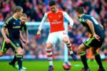 Arsenal vs Middlesbrough Live Streaming Info: Premier League 2016 Live Score; MID v ARS Match Preview and Prediction Match 22nd October