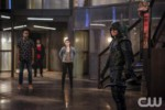 Arrow Season 5 Episode 5 (S5E5) Spoilers: Air Date and Promo for 'Human Target'