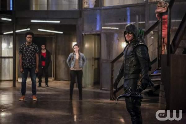 Arrow Season 5 Episode 5 Spoilers, Air Date, Promo, Synopsis 5x5 Updates