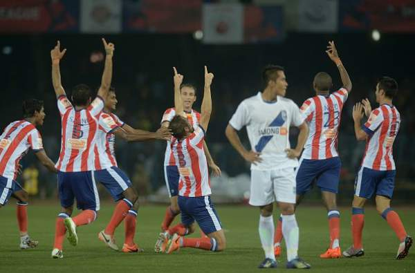 Mumbai City FC vs Atletico de Kolkata Live Score