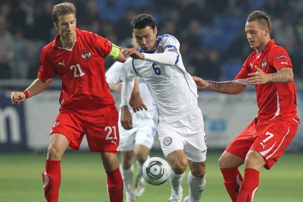 Austria vs Wales Live Score