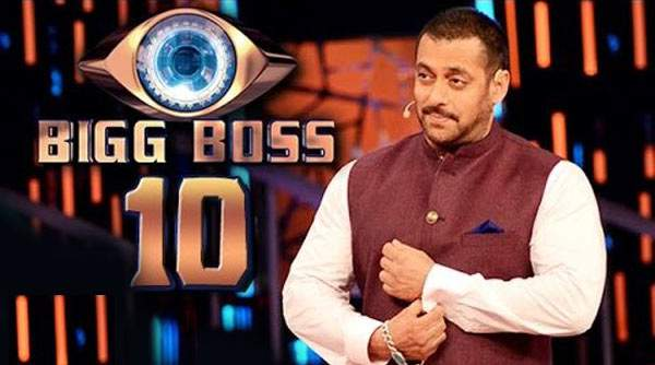 Bigg Boss 10 Day 1 16th October 2016 Episode Show Start Time Contestants List Images