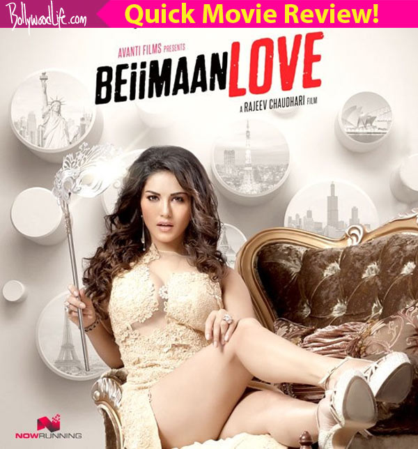 beinmaan love movie review