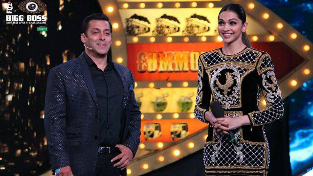 Bigg Boss Episode 1