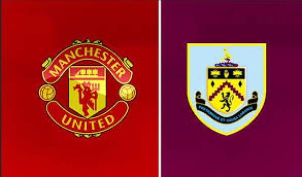 Burnley vs Manchester United Live Streaming