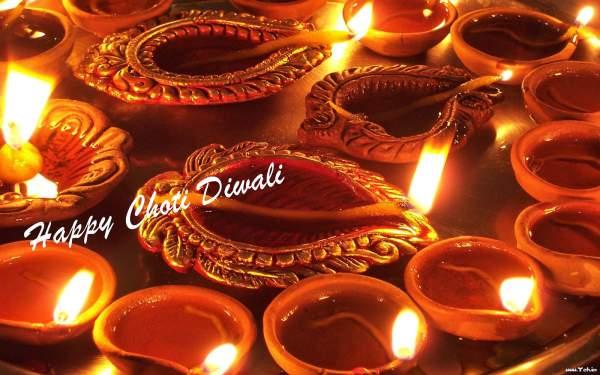 Choti Diwalipictures