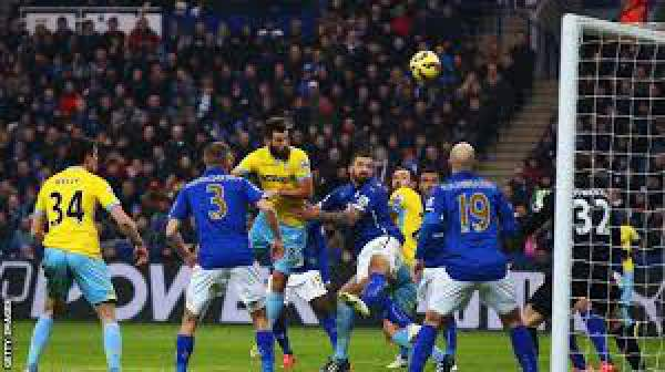 Crystal Palace vs Leicester City Live Streaming