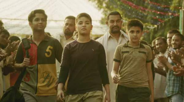 Dangal Trailer | Dangal Theatrical Trailer
