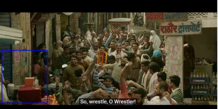Dangal 3rd Day Collection 3 Days Dangal 1st Sunday / Weekend Box Office