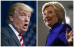 Donald Trump vs Hillary Clinton 2nd Presidential Debate Live Streaming Info: Watch Online for US Elections 2016