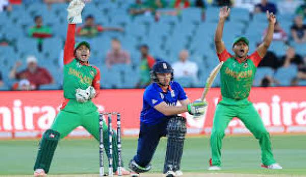 England vs Bangladesh Live Streaming