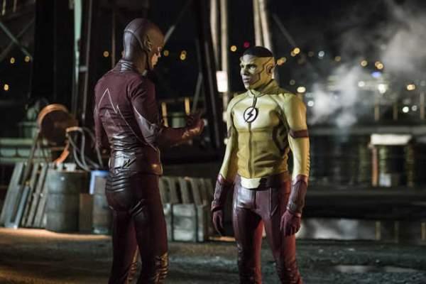 The flash season 3 episode 1 live streaming