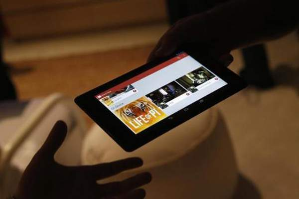 Google Nexus 7 Release Date, Specs, Price, Features