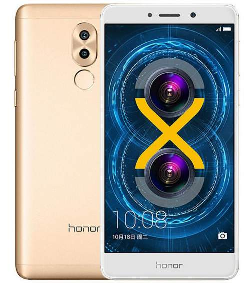 Honor 6X Price, Release Date, Specs, Features, Preorder