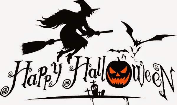 Happy Halloween Quotes & Sayings