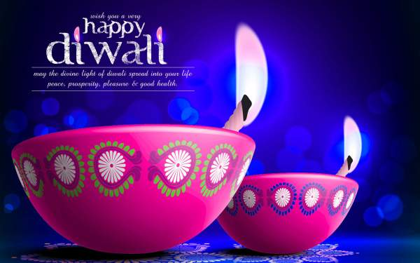 Happy Diwali 2016 Wishes, Messages, Quotes, SMS, Greetings, Deepavali WhatsApp Status