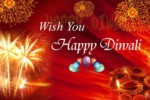 Happy Diwali 2016 Wishes: Deepavali Quotes and Messages To Share