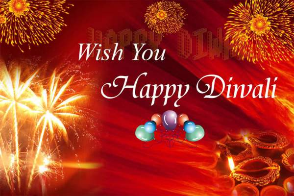 Happy Diwali 2018 Wishes, Messages, Quotes, SMS, Greetings, Deepavali WhatsApp Status