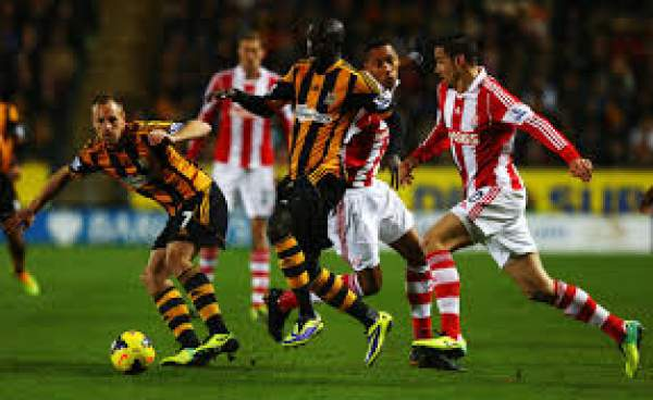 Hull City vs Stoke City Live Streaming