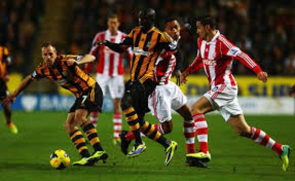 Hull City vs Stoke City Live Streaming