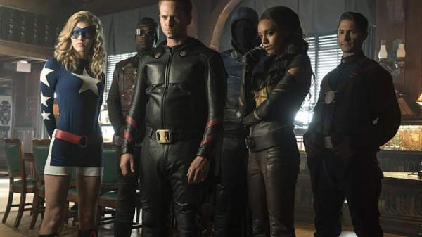 Legends of Tomorrow Season 2 Episode 2 Spoilers, Air Date, Promo, Synopsis 2x2 Updates