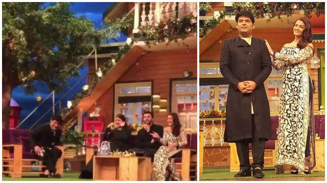The Kapil Sharma Show 22nd Oct 2016