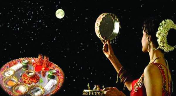 Happy Karwa Chauth 2016 Images, HD Wallpapers, Pictures, Photos, Pics