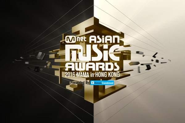 2016 MAMA Nominations