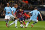 Barcelona vs Manchester City Live Score: Champions League 2016 Live Streaming Info; Man C v BAR Match Preview and Prediction 19th October
