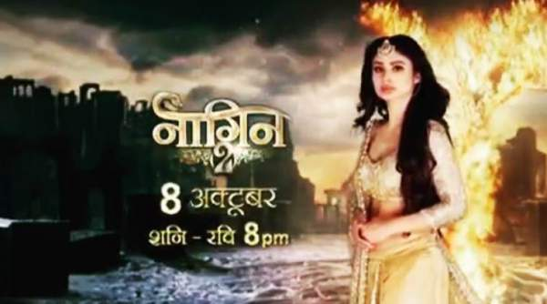 Naagin 2 16th October 2016