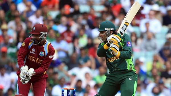West Indies vs Pakistan Live Streaming