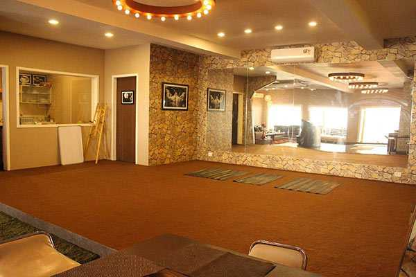 salman khan private chalet bigg boss