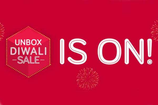 Snapdeal Diwali Sale 2016