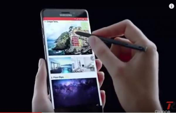 Samsung Galaxy Note 8 Release Date, Specs, Price, Features