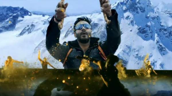 Shivaay 5th Day Collection 5 Days Shivay 1st Tuesday Box Office Report