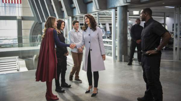 Supergirl Season 2 Episode 4 Spoilers, Air Date, Promo, Synopsis 2x4 Updates