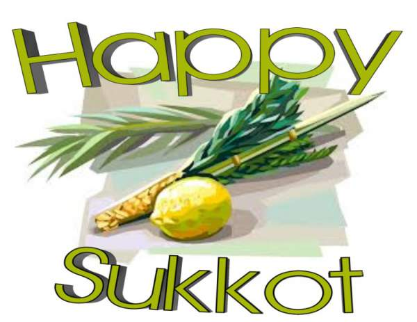 What & When is Sukkot? Dates and Feast of Tabernacles