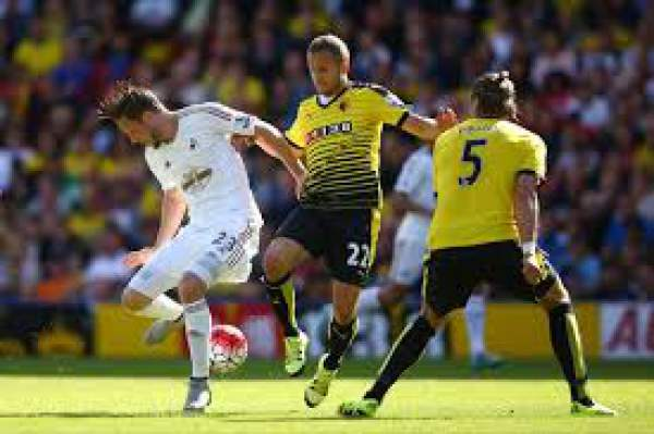 Watford vs Swansea City Live Streaming