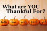 Happy Thanksgiving Day 2016 Quotes & Sayings To Share On Holiday