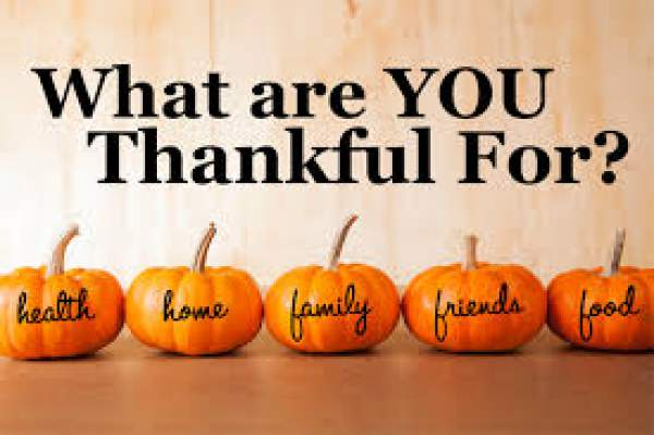 Happy Thanksgiving Day 2016 Quotes, Wishes, SMS Messages, Greetings, WhatsApp Status