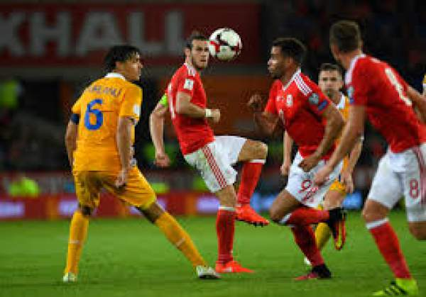 Wales vs Georgia Live Score