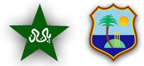 Pakistan vs West Indies Live Streaming