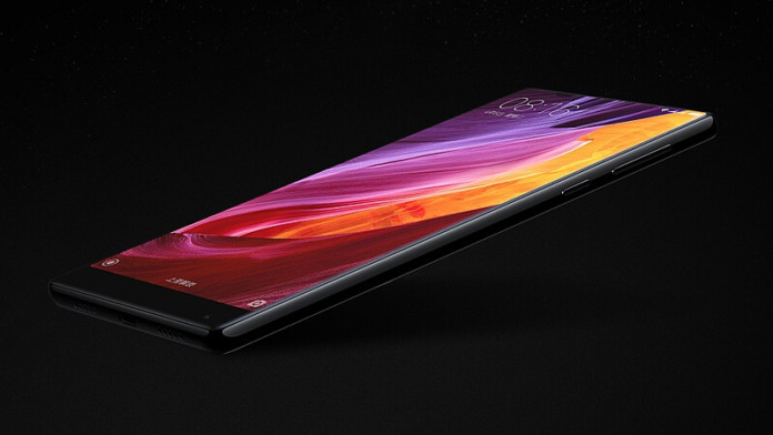 Xiaomi Mi Mix Price, Specifications, Features, Release Date