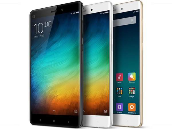 Xiaomi Note 2 Release Date, Price, Specs, Features