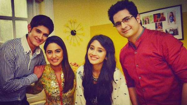 Yeh Rishta Kya Kehlata Hai 26th October 2016