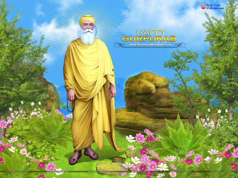As fragrance abides in the flower, As reflection is within the mirror, So, does your Lord, abide with you, Why search for him without? - Guru Nanak