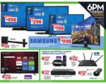Best Black Friday 2016 Deals on TV