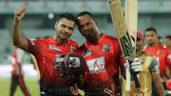 Comilla Victorians vs Chittagong Vikings Live Streaming