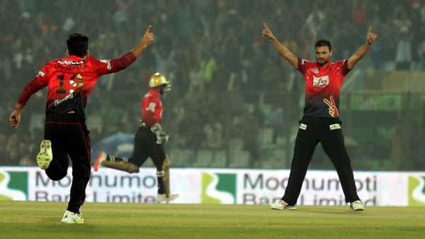 Comilla Victorians vs Rajshahi Kings