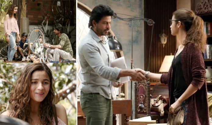 Dear Zindagi Collection,Dear Zindagi 8th Day Collection and Box Office earnings report